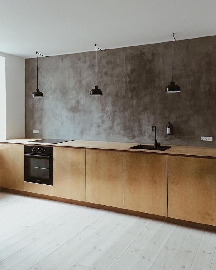 The 20 Best Ideas for Modern Kitchen Design #best #Ideen # Kitchen Design #m ...