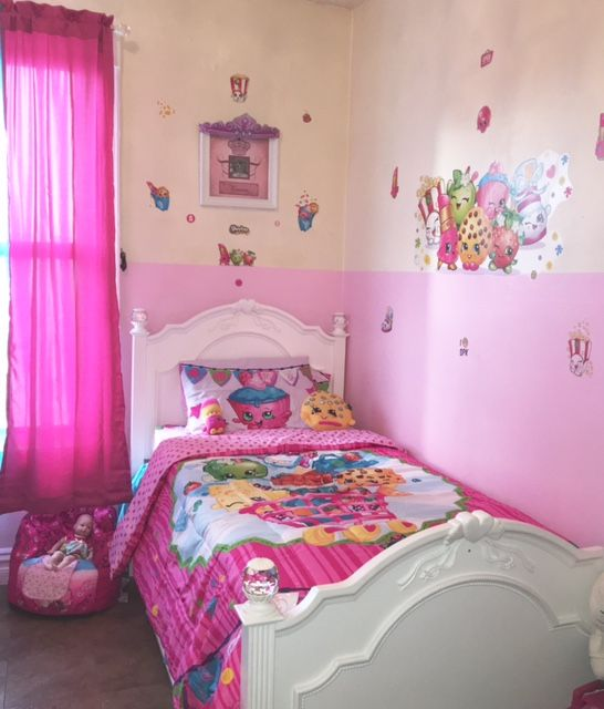 Image result for shopkins bedroom