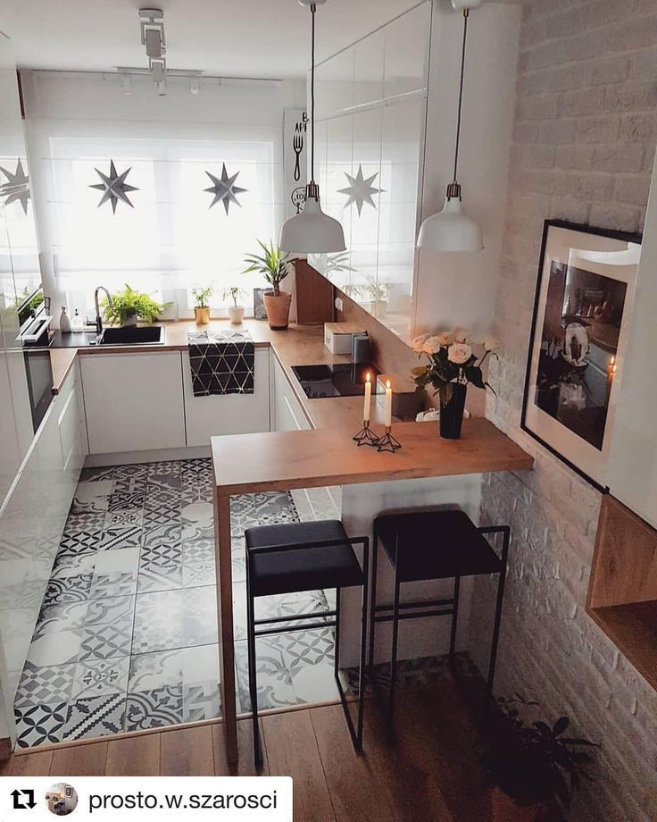40 Best Ideas for Home Decorating Kitchen 2019 - Page 4 of 40 #bes ...
