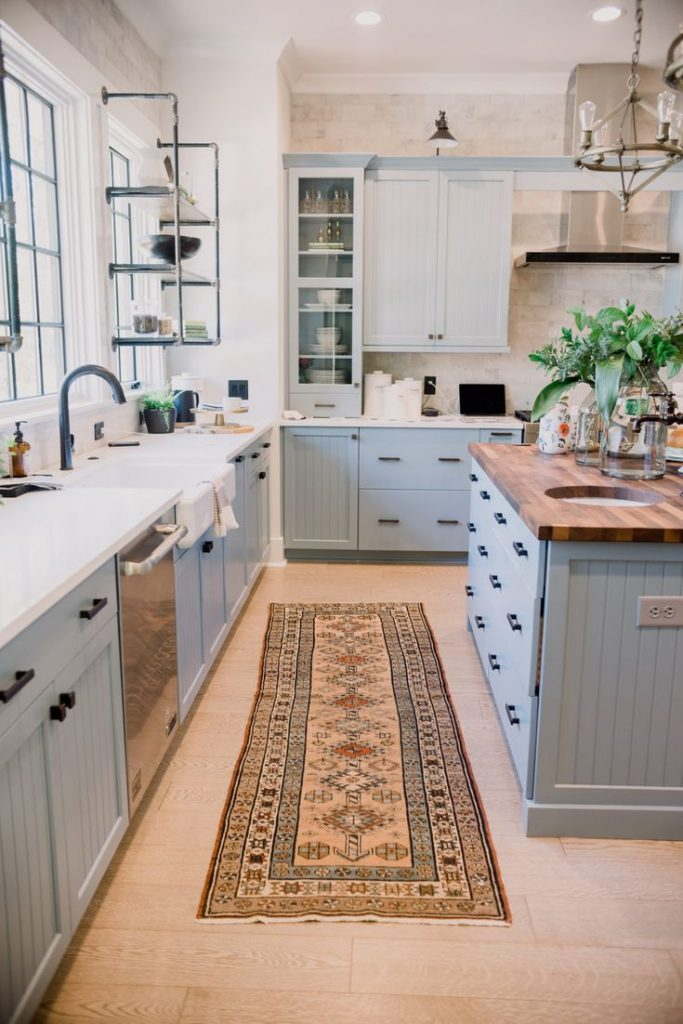 Recreate this Modern Southern Kitchen in Your Home without a Major Renovation - ...