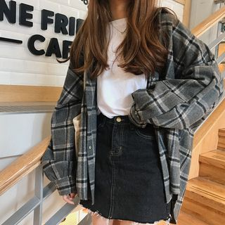 Buy Dute Plaid Shirt, # buy #plaid #shirt