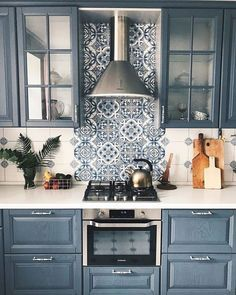 Inspect the list of 10 blue cooking area color pattern below initially if you ha...