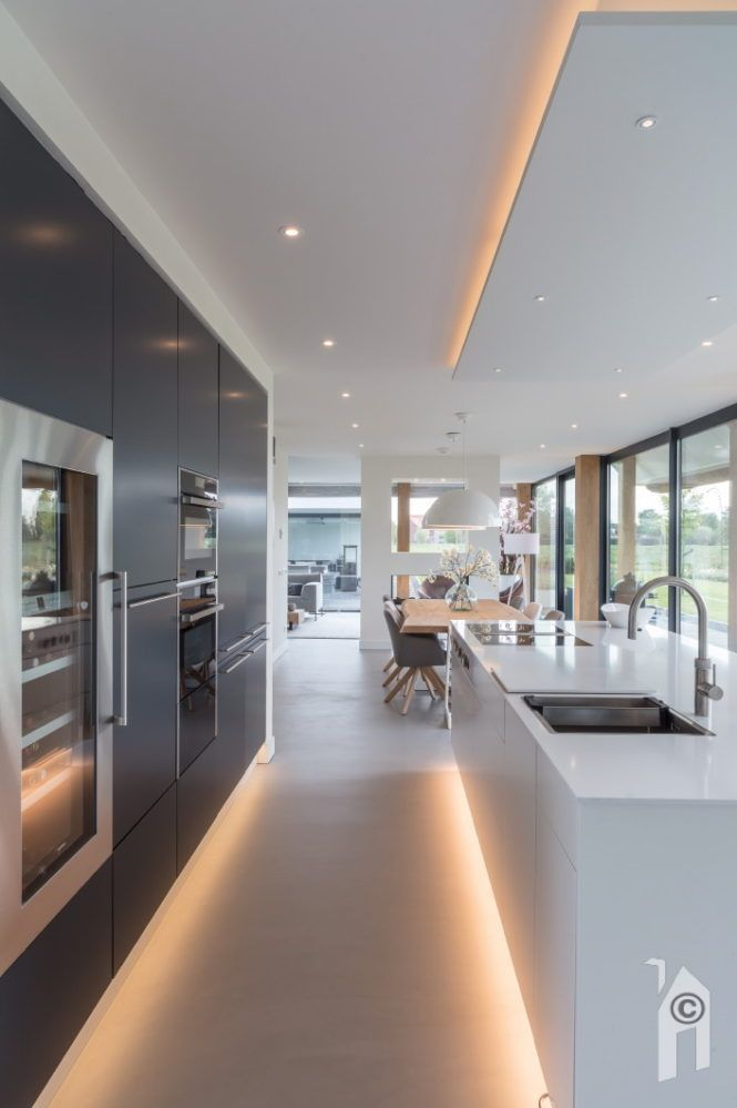 Find the best enlightened kitchen ideas and inspirations that you can find in your home ...