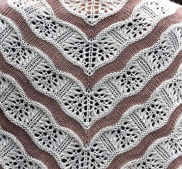 *** THIS IS A DETAILED KNITTING PATTERN FOR THE PICTURED ITEM. *** Yarden (prono...