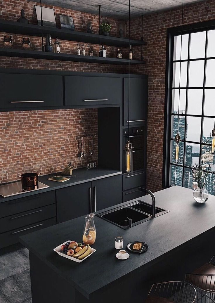 37 Top Kitchen Trends Design Ideas and Images for 2019 Part 9