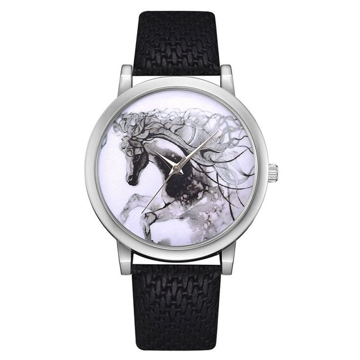 Lvpai Horse Fashion Casual Simple Business Men Quartz Watch #Ad , #affiliate, #F...