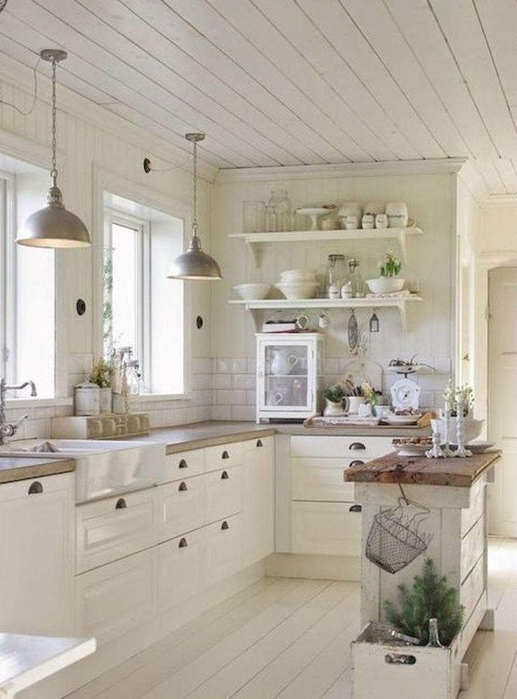 Kitchen decor ideas. Do you want to renovate your kitchen area, but without repl...