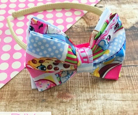 DIY-Shopkins-Headband