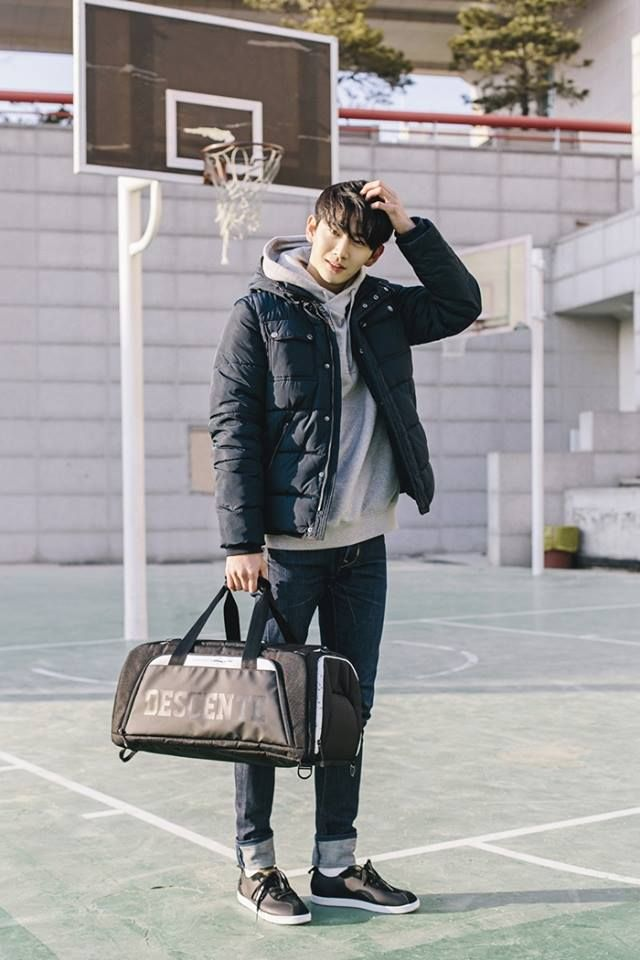 Korean Men Street Fashion | Official Korean Fashion