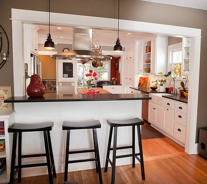 60+ Best Open Kitchen and Living Room Design Ideas for Your Home