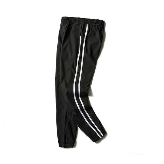 Men Joggers Pants 2018 Brand Korean Fashion Long Trousers Men Casual S – geekb...