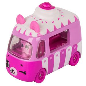 Shopkins Series 1 Cutie Car - Ice Cream Dream Car