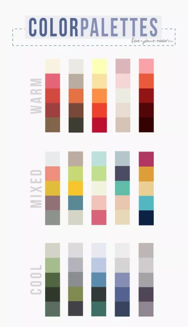 If you spend time with your guests in the kitchen, choose warm colors wi ...