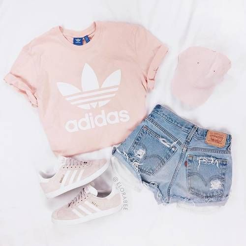 adidas, fashion, and outfit kép