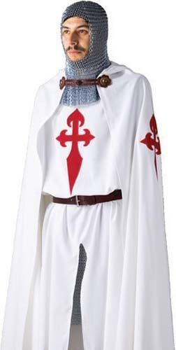 Saint-James-Templar-Knight-Cloak-by-Marto-of-Toledo-Spain-MF1524S