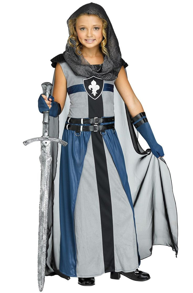 Check out the deal on Lady Lionheart Child Costume - FREE SHIPPING at PureCostum...