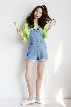 42 Fashion Outfits Teenage korean For Your Perfect Look This Summer – Foodieta...