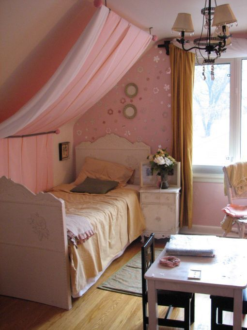 20 Fantastic Girls Bedroom Ideas (Inspiring Makeover Tips - #bedroom #ceilings #...