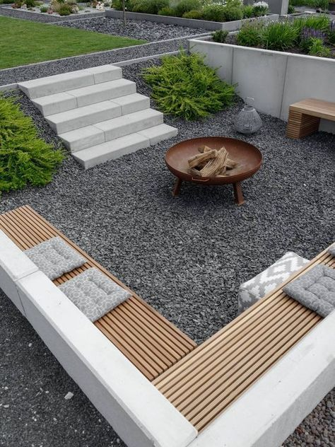 GARDEN   the new hearth and lighting concept in the garden - mxliving