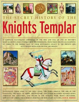 History Knights Templar | movi.ca: Secret History of Religion: Knights Templar