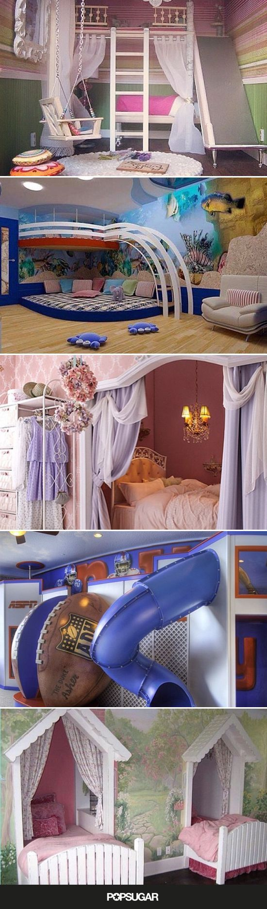 48 Dream Cool Bedroom Accessories Photo