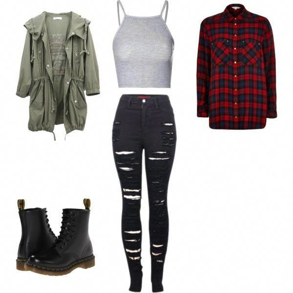 Adore these teen fashion outfits #teenfashionoutfits