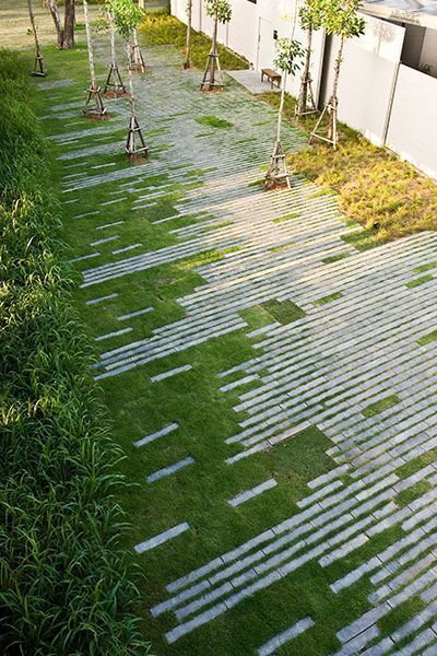 27+ Best Landscape Architecture Design for Garden, Business, Indoor and Out