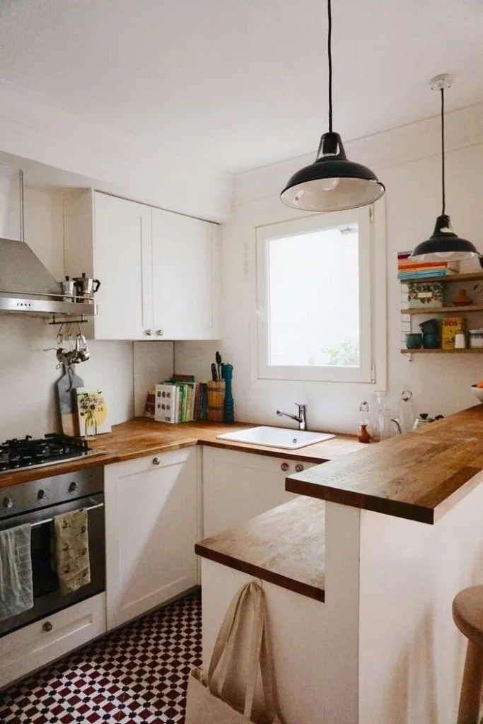 139+ magnificient small kitchen design ideas on a budget 25 | androidtips.me