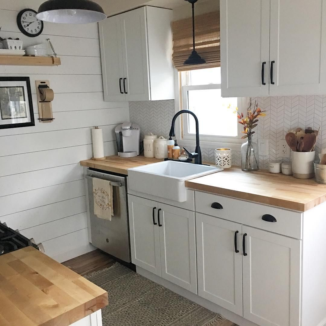 The 26 Greatest Small Kitchen Design Ideas for Your Tiny Space