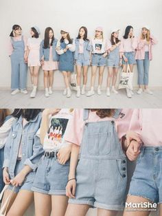 Top Teen Fashion | Tween Style 2016 | Whats In Style For Teens 20191020 - Octobe...