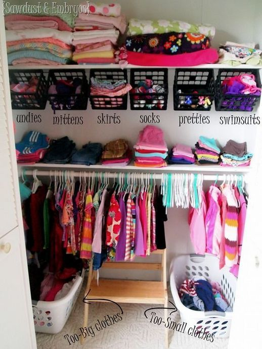 +24 Kids Rooms Ideas For Girls Toddler Daughters Princess Bedrooms 60 - Bobayule...