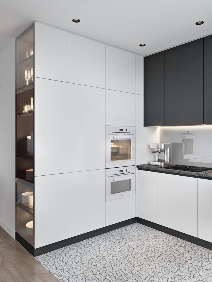 ✔ 38 attractive modern kitchen design you must see today 10 ~ aacmm.com