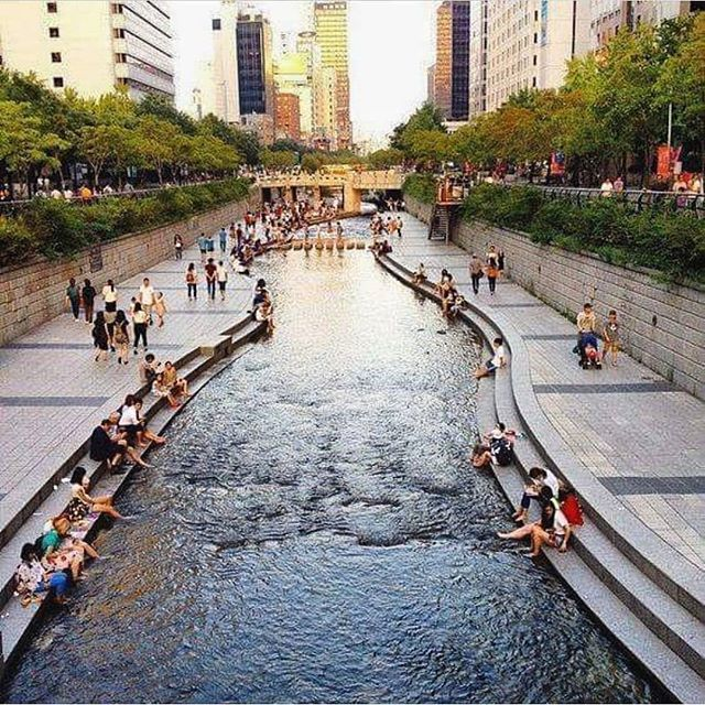 99+ Magnificent Landscape Architecture Across The World (Part 2) - SnapShot Maga