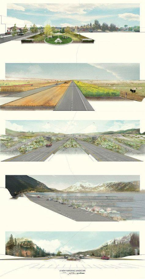 Super landscape architecture diagram graphics urban planning 22 Ideas