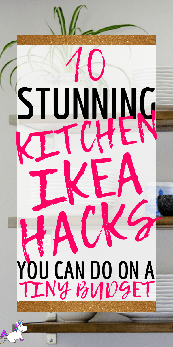 10 Stunning Ikea Kitchen Hacks You Need To Try Right Now | Home decor | IKEA HAC...