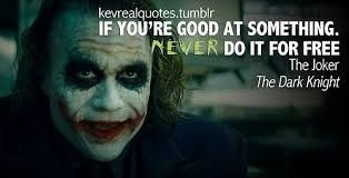 Joker Quotes: Image result for joker quotes from batman dark knight