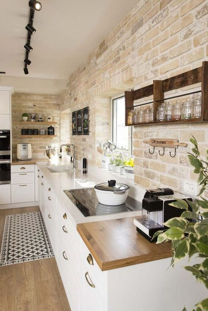 11 simple furnishing ideas for your kitchen - LIVING CULTURE