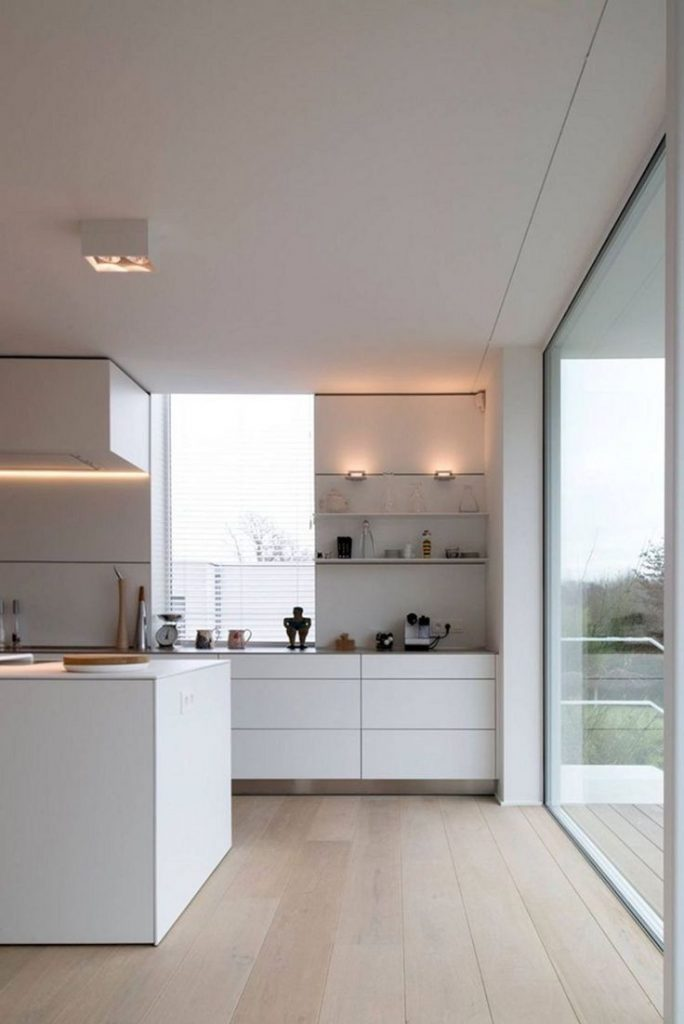 37+ Modern Kitchen Cabinets Ideas for More Inspiration Dish