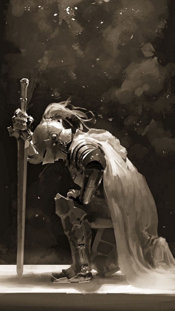Templar Warrior - Knight Templar 1776 - #Knight #Krieger #Temple Knight #Teen ...
