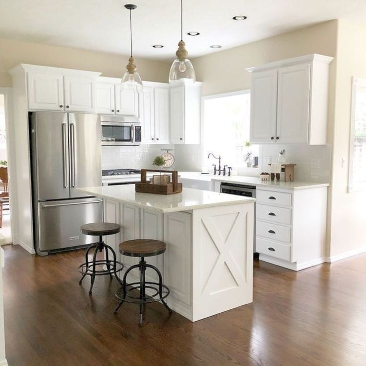 50 small kitchen remodel and amazing storage hacks on a budget 18