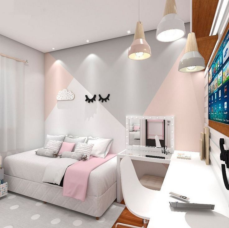 The Upside to Fun and Cool Teen Bedroom Ideas The bedroom is the very best selec