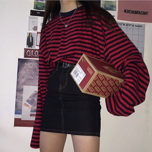 ☽ Pinterest: twilight_xoxo ☾  Korean fashion #korean #koreanfashion #ulzzang...