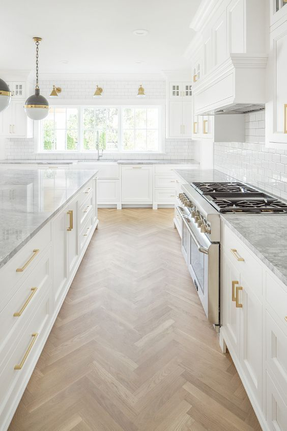 13 White Kitchen Designs You Haven't Seen Yet