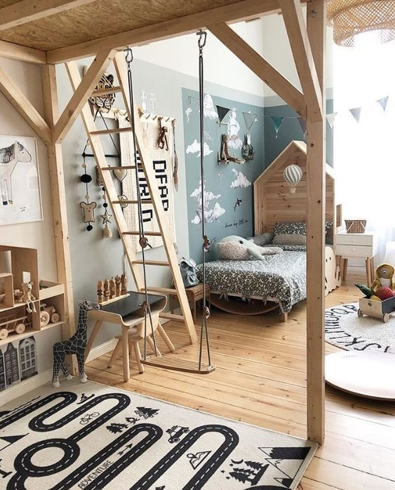Phenomenal ideas for cool rooms for the coolest kid in the house mybabydoo.com ...