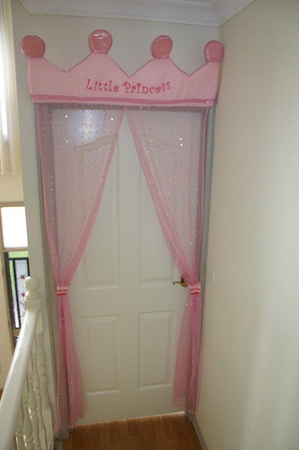 Amazing Girls Bedroom Ideas: Everything a little princess has in her bedroom