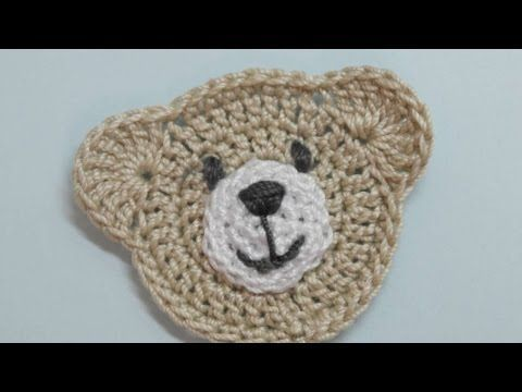 How to Make a Cute Crocheted Teddy Bear Application - DIY Crafts Tutorial - Guidecentral