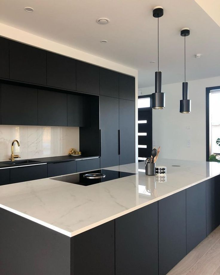 How To Create The Perfectly Stylish Kitchen To Start Your Healthier Life ...