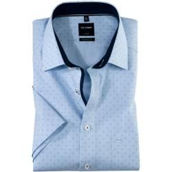 Reduced men short sleeve shirts