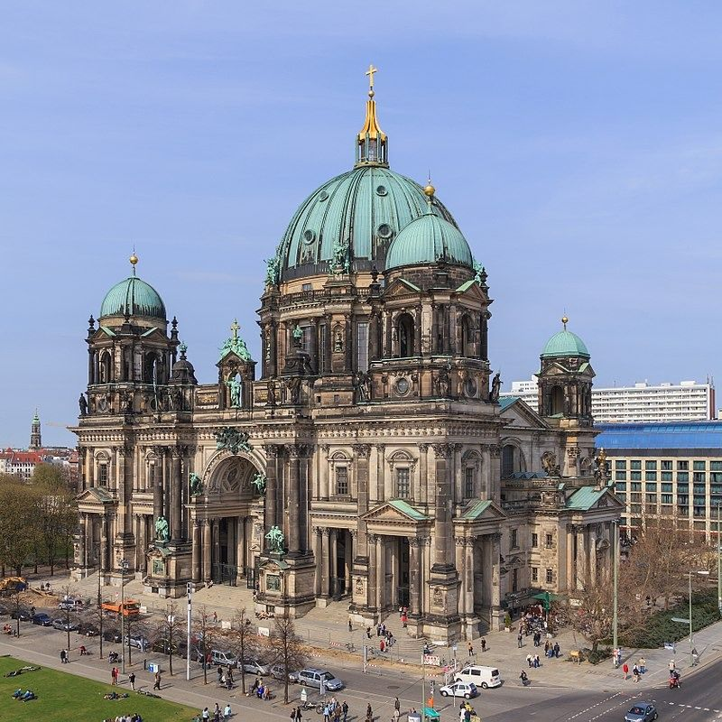 Welcome to berlin-check the best hotels in berlin