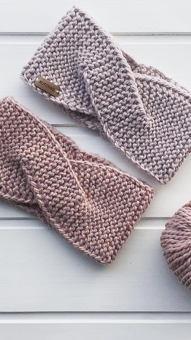 How to Easy Crochet Headband Ideas and Free Pattern 2019 - Page 20 of 32